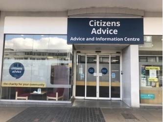 Essex County Council joins forces with Citizens Advice to help people in the greatest need