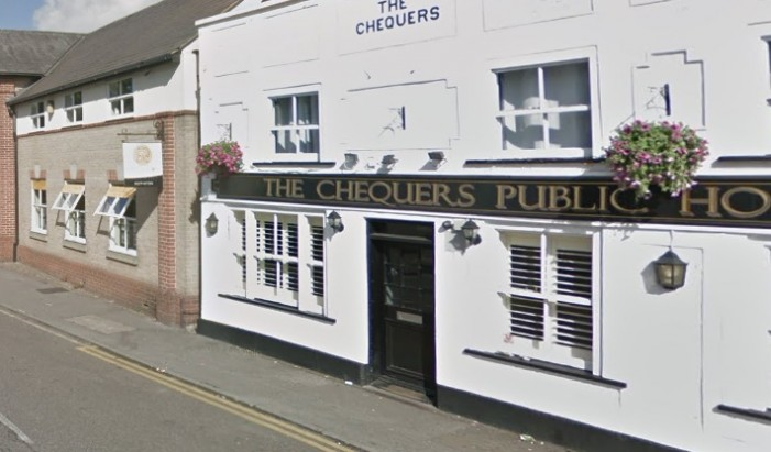 The Chequers licence set to be reviewed
