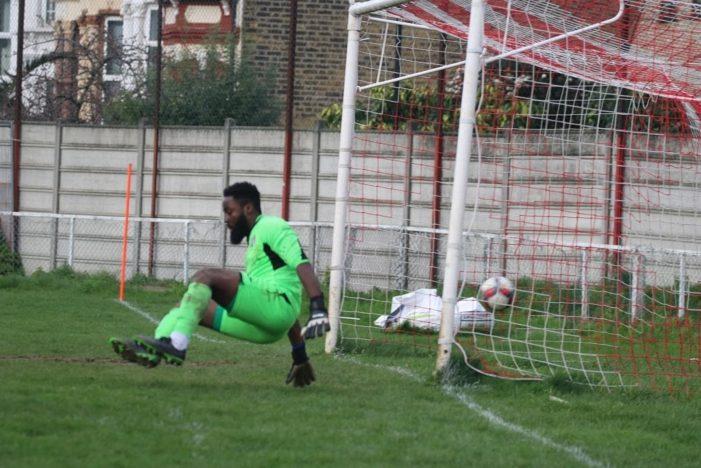 Essex Senior League – Saturday 9th March Round-Up