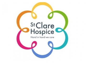 St Clare Hospice need masks and full length gowns