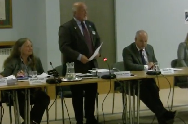 Harlow Council explain why they slapped noise abatement notice at Latton Park