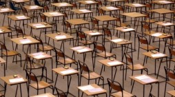 A Level results up around the county