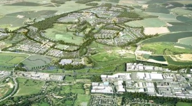Letter to Editor: Why Harlow will suffer due to plans for Harlow and Gilston Garden Town