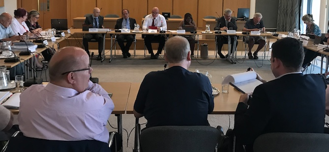Harlow Council set to hold its first ever virtual council meeting