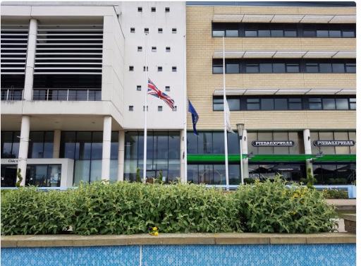 Covid-19: Harlow Council detail closure plans