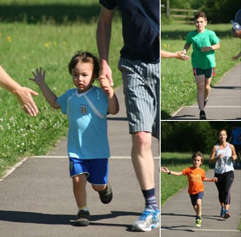 Hopes that Harlow Junior parkrun to restart in new year