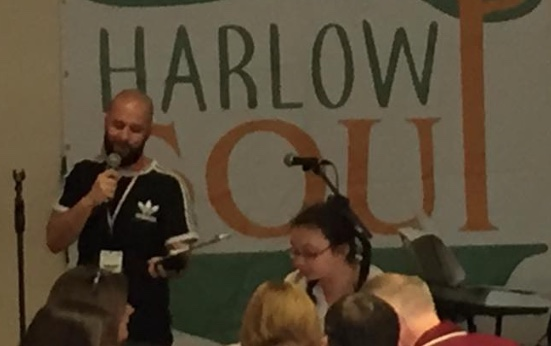 Harlow Soup is set to go on-line