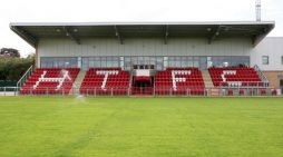 Football: Harlow Town hit for six by Ware