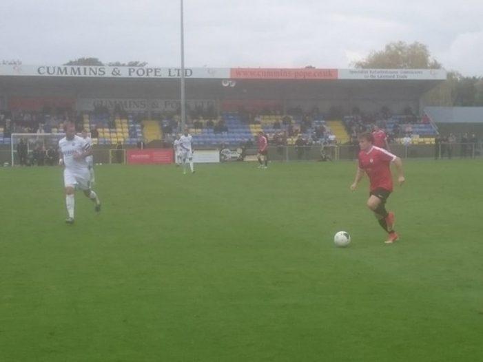 Essex Senior League – Saturday 5th October Round-up