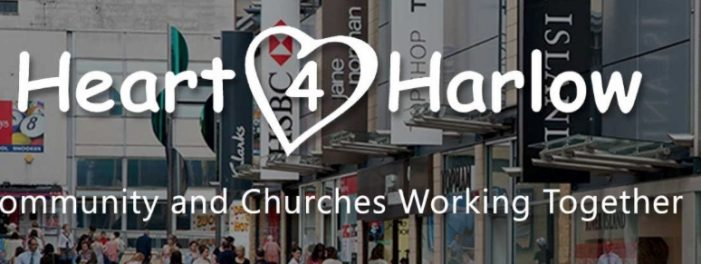 List of churches in Harlow