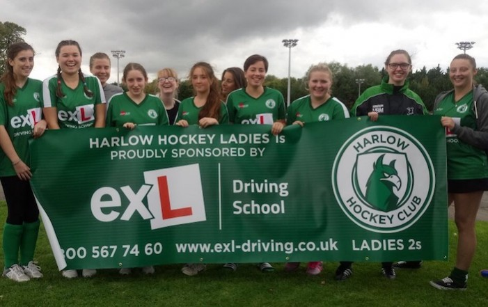 Hockey: Harlow Ladies put up a great defence