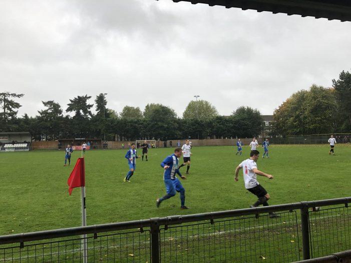 Essex Senior League – Saturday 26th October Round-Up