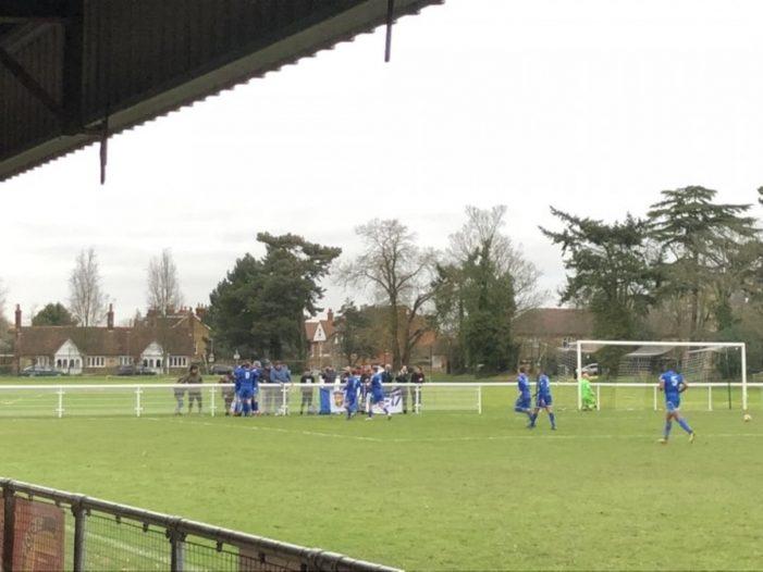 Essex Senior League – Saturday 11th January Round-Up