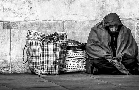 Harlow Council bids for fund to help rough sleepers in town