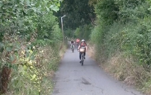 Essex County Council promise cycle path revolution in Harlow