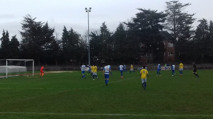 Essex Senior League Round-Up – Saturday 22nd February