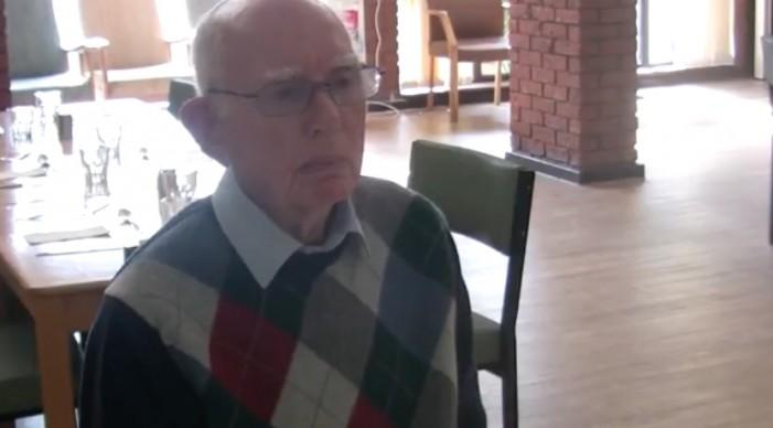 Harlow is 70: So farewell then, John Deller