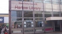 Phased reopening of Harlow libraries