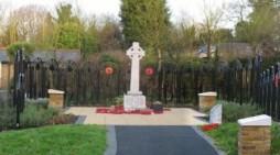 The Fallen of Harlow in WW1 Project