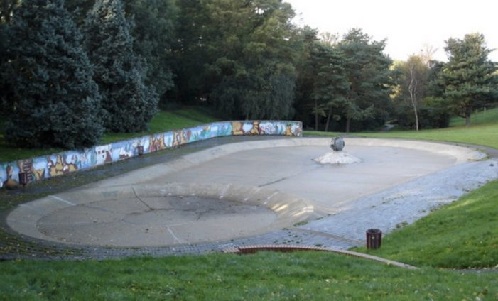 Harlow Council set to recommend contract for repairs to paddling pools