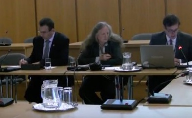 Why are there so few Harlow Council planning meetings?