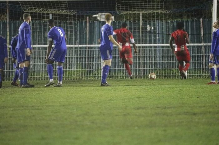 Essex Senior League – Saturday 1st February Round-Up