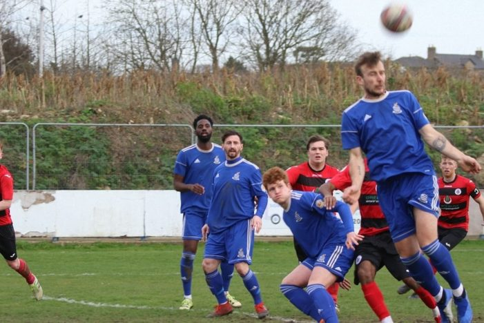 Essex Senior League – Saturday 2nd March Round-Up