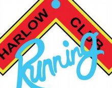 Athletics: Harlow Running Club go through streams, down ditches and across fields….