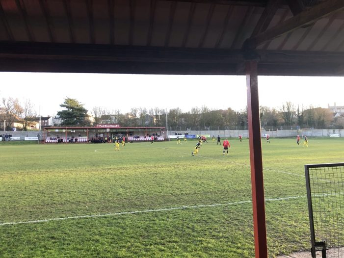 Essex Senior League – Saturday 14th December Round-Up