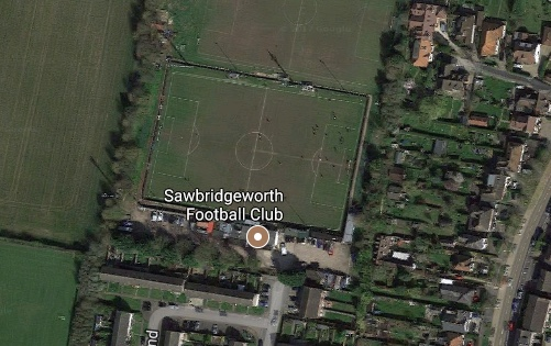 Police investigate after player at Sawbridgeworth football match allegedly threatened to throw acid