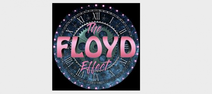 The Floyd Effect are coming one of these days to Harlow