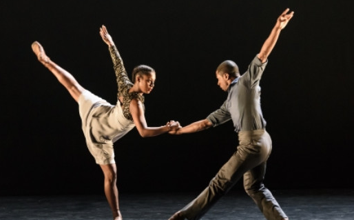 Ballet Black bring double bill to Harlow Playhouse
