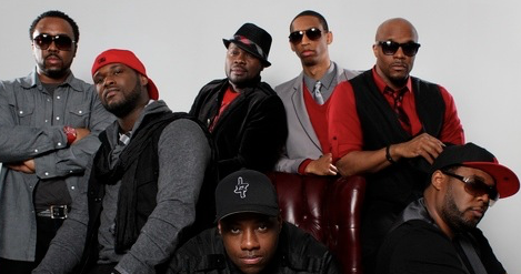 Harlow Playhouse: Naturally 7 will put you in heaven