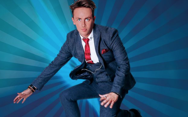 Trickster set to dazzle at Harlow Playhouse