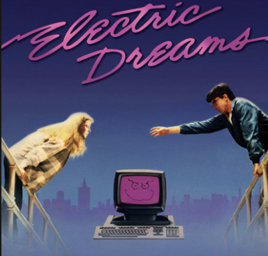 Electric Dreams at Harlow Rugby Club