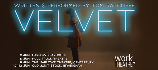 Harlow Playhouse to present award-winning Velvet