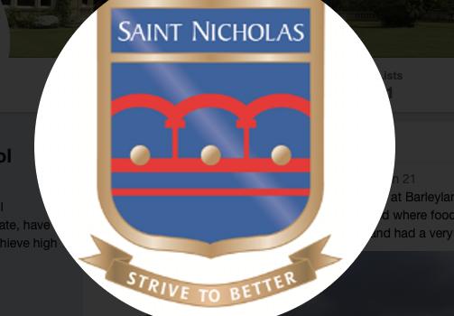 Cricket: St Nicholas Girls win Kwik-Cricket trophy