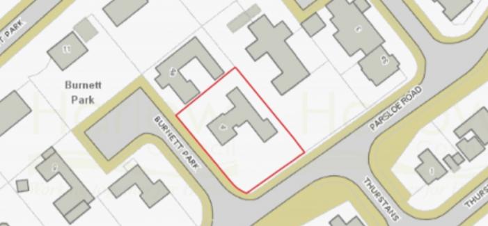 Burnett Park residents object to planning application