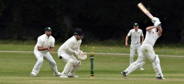 Cricket: Harlow CC produce performance of the season against promotion rivals Westcliff