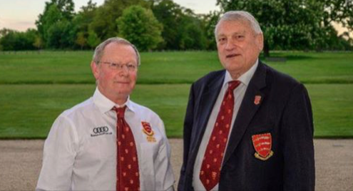 Harlow Rugby Club President made boss of Essex Rugby