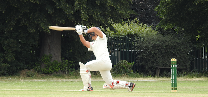 Cricket:  Harlow CC's promotion hopes continue with win against Stanford