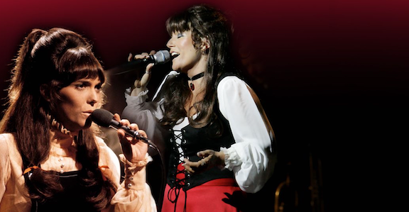 Unique Karen Carpenter tribute set for Harlow Playhouse