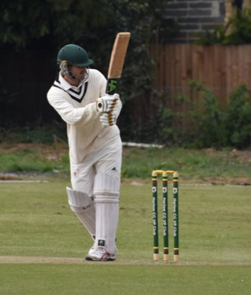 Cricket: McNally double hundred has Harlow CC searching the record books