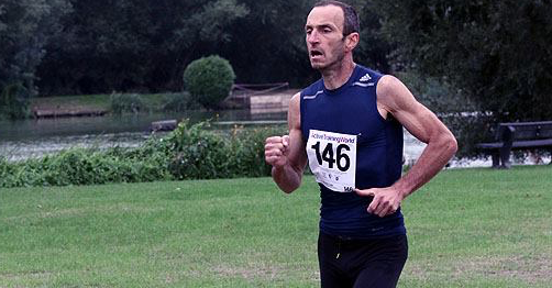 Athletics: Lowe hits the heights at Felsted 10K