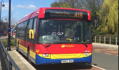 Harlow bus service to Loughton set to be axed