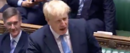 PM Boris Johnson won't commit over new hospital for Harlow