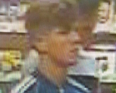Men wanted after theft of ink cartridges from Asda