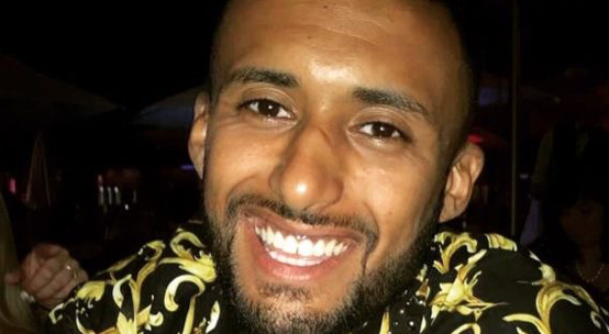 Three in court over death of Harlow man