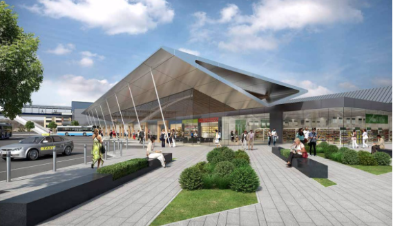 Intu Lakeside outlines plans for major shopping centre expansion