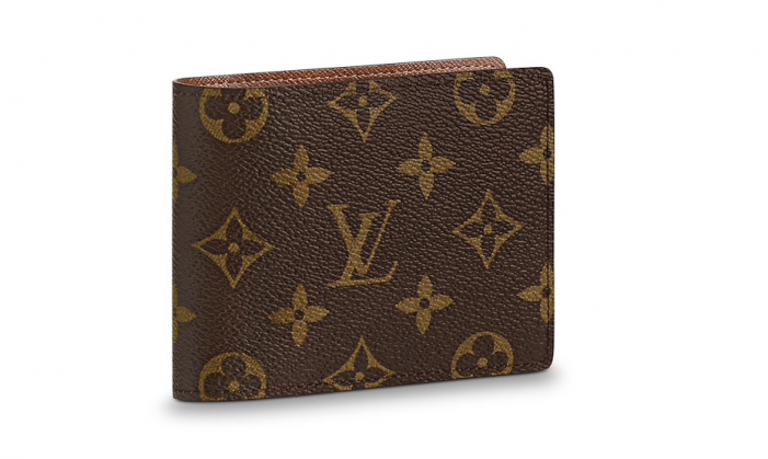 Harlow man fined for stealing Louis Vuitton wallet